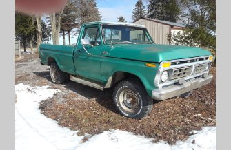 F250 For Sale Near Me >> 1978 Ford F250 Classics For Sale Classics On Autotrader