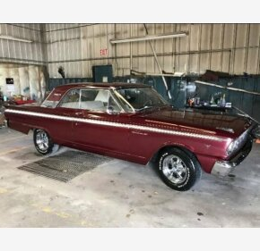 1963 Ford Fairlane for sale 101090914