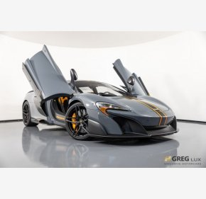 2016 McLaren 675LT for sale 101091134
