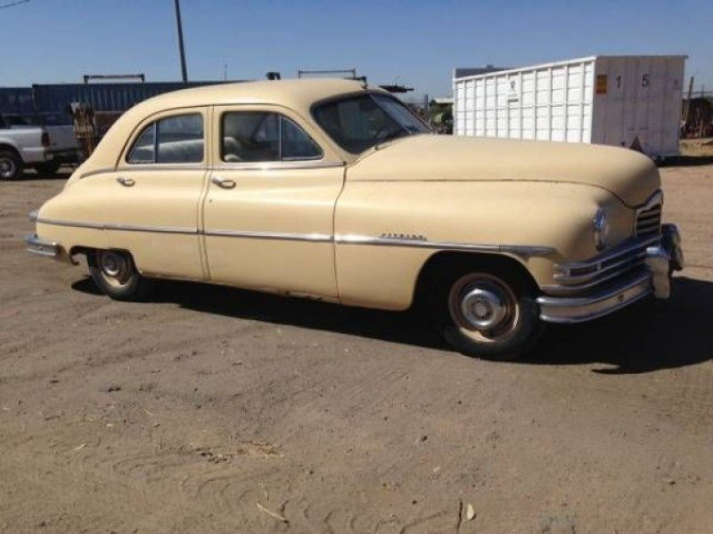 e7b9cba4bfb Packard Eight Classics for Sale - Classics on Autotrader
