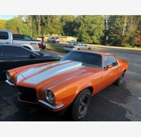 1973 Chevrolet Camaro for sale 101091148