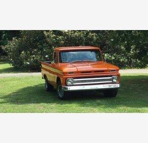 1966 Chevrolet C/K Truck for sale 101091193