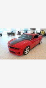 2010 Chevrolet Camaro SS Coupe for sale 101091214