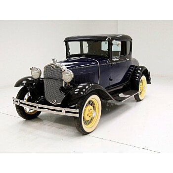 1931 Ford Model A for sale 101091220