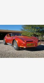 1968 Chevrolet Corvette for sale 101091291