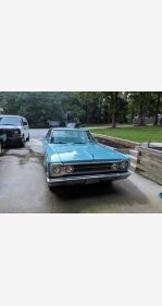 1967 Plymouth Belvedere for sale 101091298