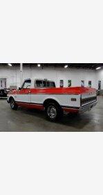 1972 Chevrolet C/K Truck for sale 101091352