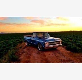 1970 Chevrolet C/K Truck for sale 101091367