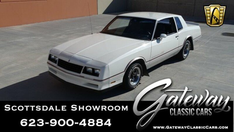 1985 Chevrolet Monte Carlo SS for sale near O Fallon