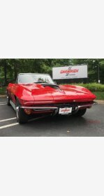 1967 Chevrolet Corvette for sale 101092140