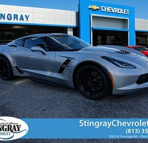 2019 Chevrolet Corvette Grand Sport Coupe for sale 101092154
