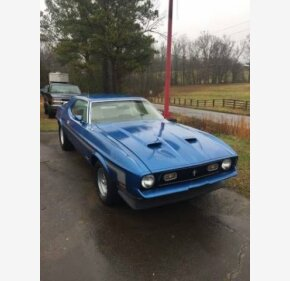 1971 Ford Mustang for sale 101092174