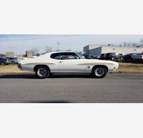 1970 Pontiac GTO for sale 101092182
