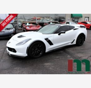 2019 Chevrolet Corvette for sale 101092375