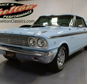 1963 Ford Fairlane for sale 101092383
