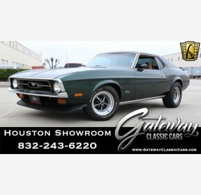 1971 Ford Mustang for sale 101092465