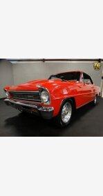 1966 Chevrolet Nova for sale 101092466