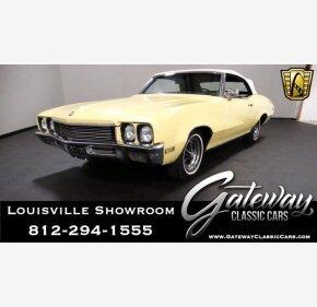 1972 Buick Skylark for sale 101092471