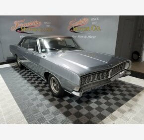 1968 Ford LTD for sale 101092526