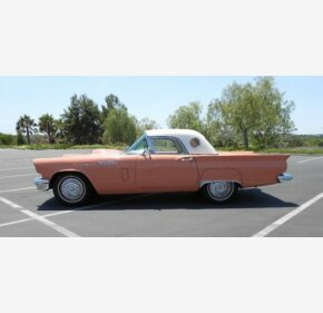 1957 Ford Thunderbird for sale 101092541