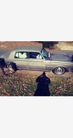 1972 Rolls-Royce Silver Shadow for sale 101092766