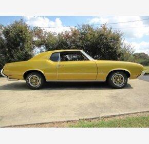 1972 Oldsmobile Cutlass for sale 101092768