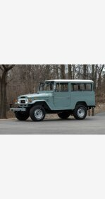 1972 Toyota Land Cruiser for sale 101093093