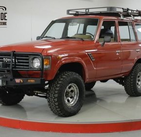 1981 Toyota Land Cruiser for sale 101093138