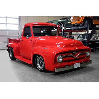 1955 Ford F100 for sale 101093160