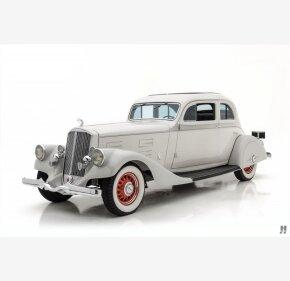 1934 Pierce-Arrow Model 840A for sale 101093163