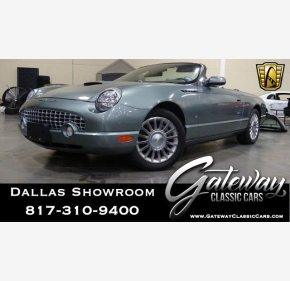 2004 Ford Thunderbird Pacific Coast for sale 101093197