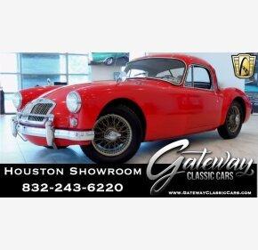 1959 MG MGA for sale 101093205