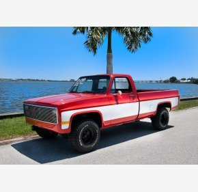 1985 Chevrolet C/K Truck for sale 101093210