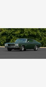 1970 Chevrolet Chevelle for sale 101093508
