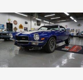 1970 Chevrolet Camaro for sale 101093728