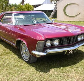 1963 Buick Riviera Coupe for sale 101093877