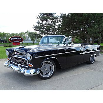 1955 Chevrolet Bel Air for sale 101093972