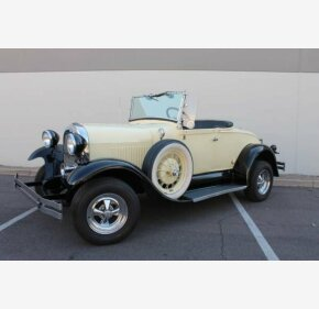 1931 Ford Model A for sale 101093985