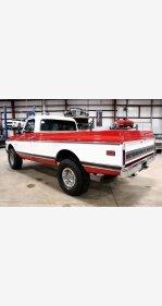 1972 Chevrolet C/K Truck for sale 101093990