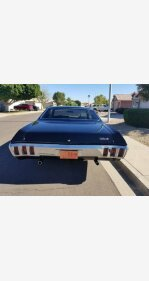 1970 Chevrolet Impala for sale 101094007