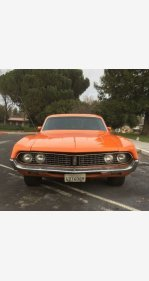 1971 Ford Ranchero for sale 101094011