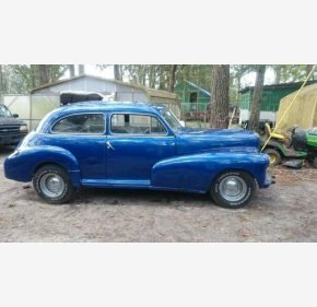 1947 Chevrolet Fleetmaster for sale 101094229