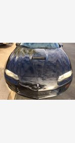 2000 Chevrolet Camaro for sale 101094263