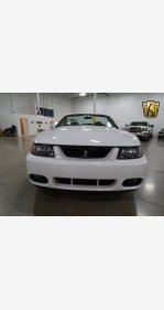 2003 Ford Mustang Cobra Convertible for sale 101094337