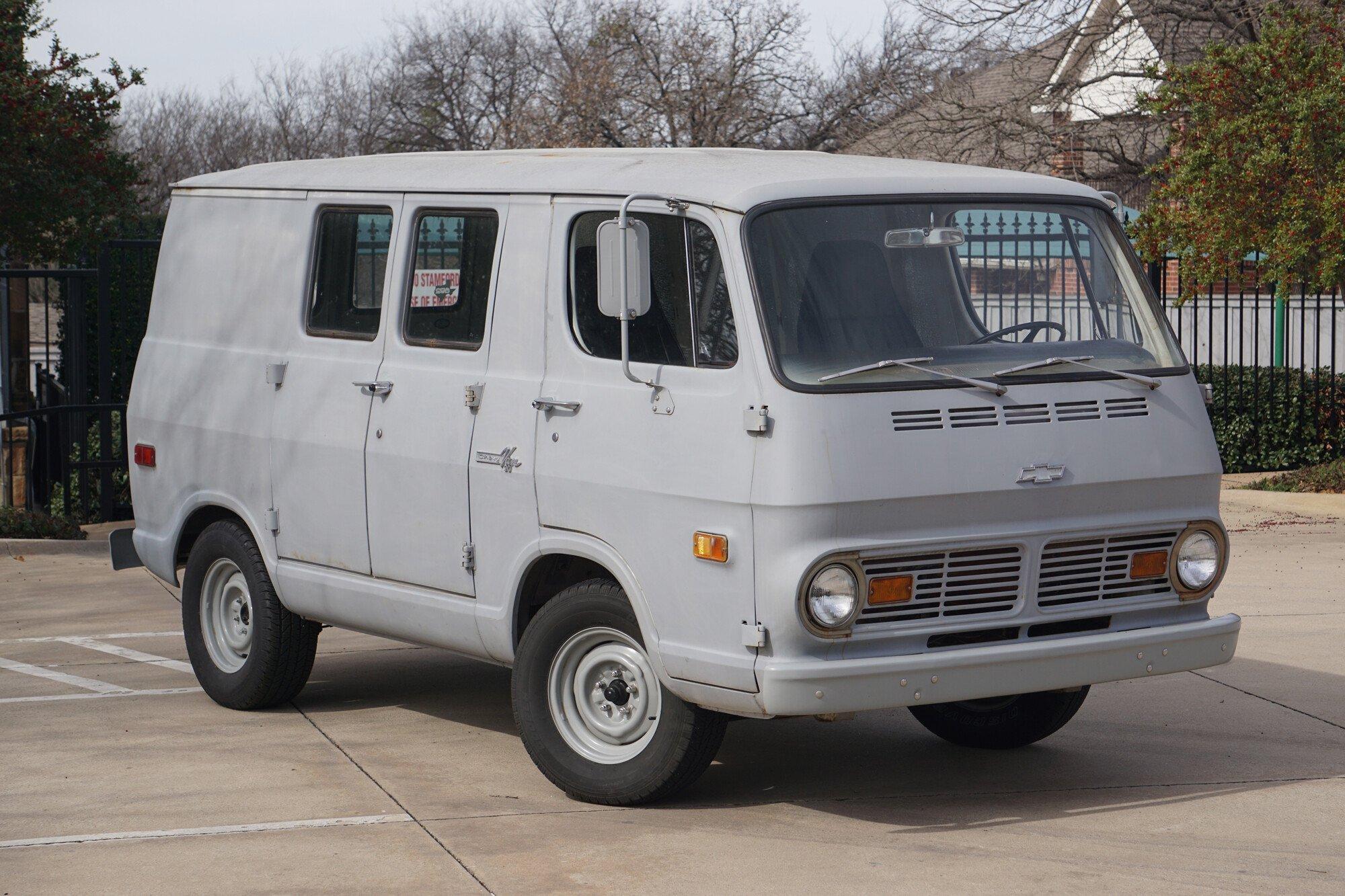 Chevrolet G10 Classics for Sale Classics on Autotrader