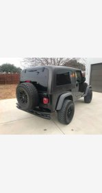 2005 Jeep Wrangler 4WD Unlimited for sale 101094385