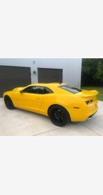 2010 Chevrolet Camaro SS Coupe for sale 101094400