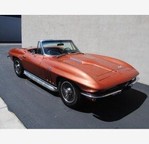 1966 Chevrolet Corvette for sale 101094456