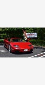 2001 Lamborghini Diablo VT 6.0 Coupe for sale 101094512