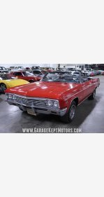 1966 Chevrolet Impala for sale 101094530